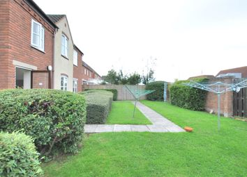 Thumbnail 1 bedroom flat to rent in Rothermere Close, Up Hatherley