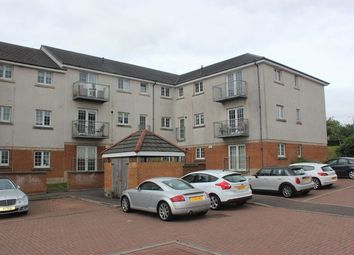 Thumbnail 1 bed flat for sale in Stewartfield Gardens, East Kilbride, South Lanarkshire