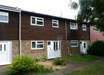 Thumbnail 3 bedroom property to rent in Kirkmeadow, Bretton, Peterborough