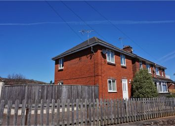 Thumbnail 3 bed detached house for sale in Buddle Lane, Exeter