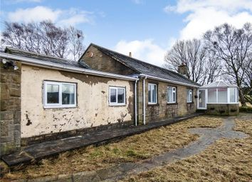 4 bed bungalow for sale in Dunelm, Station Road, Harecroft, Bradford BD15