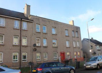 Thumbnail 2 bedroom flat for sale in Wardieburn Street West, Pilton, Edinburgh
