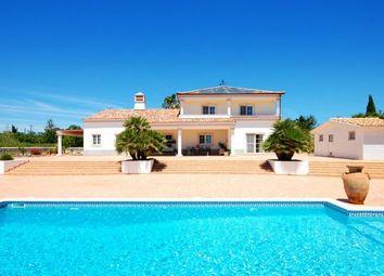 Thumbnail 4 bed villa for sale in Almancil, Algarve, Portugal