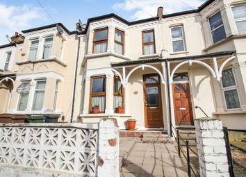 Thumbnail 4 bed terraced house for sale in Upper Leytonstone, London