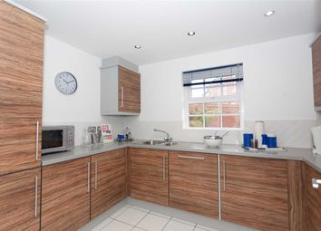 Thumbnail 2 bed semi-detached house for sale in Roving Close, Andover