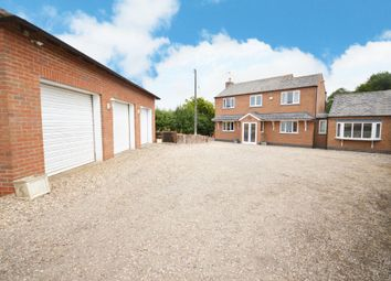 Thumbnail 4 bed cottage for sale in Bell Green Lane, Kings Norton, Birmingham