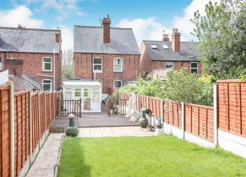 Thumbnail 3 bedroom semi-detached house for sale in Offmore Road, Kidderminster