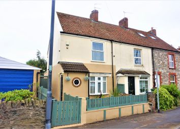 Thumbnail 2 bed end terrace house for sale in Tower Road North, Warmley