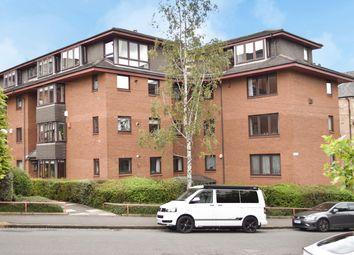 2 bed flat for sale in Julian Court, Julian Avenue, Kelvinside, Glasgow G12