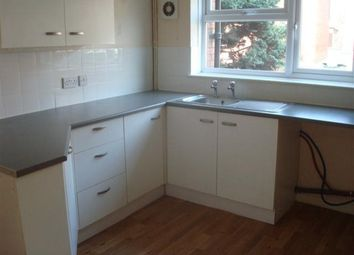 Thumbnail 3 bedroom terraced house to rent in Little John Drive, Rainworth, Mansfield