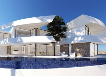 Thumbnail 4 bed villa for sale in Calle Noruega 03599, Altea, Alicante