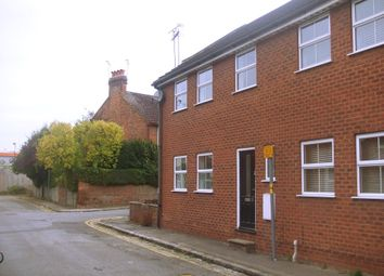 Thumbnail 2 bed terraced house to rent in Norfolk Terrace, Aylesbury