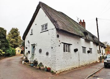 Thumbnail 4 bed cottage for sale in High Street, Sharnbrook, Bedford