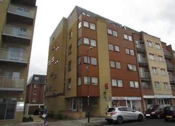 Thumbnail 2 bedroom flat to rent in High Street, Cosham, Portsmouth