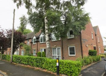 Thumbnail 1 bed flat for sale in Woodspring Court, Old Town, Swindon
