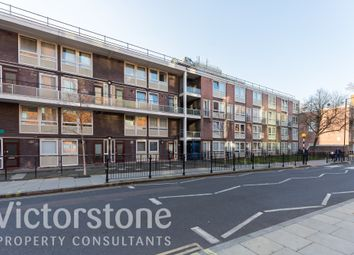 3 bed maisonette for sale in Stanhope Street, Euston NW1