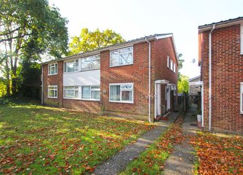 2 bed maisonette for sale in Pampisford Road, South Croydon, South Croydon CR2