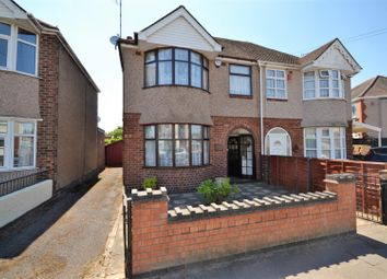 3 bed semi-detached house for sale in Torcross Avenue, Wyken, Coventry CV2