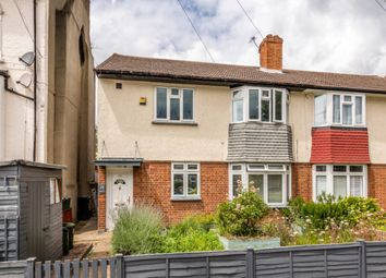 2 bed maisonette for sale in Mosslea Road, London SE20