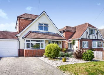 Thumbnail 4 bed detached house for sale in 20 Lionel Avenue, Felpham, Bognor Regis