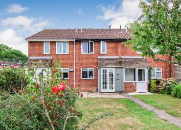 Lydiard Close, Eastleigh SO50. 3 bed terraced house