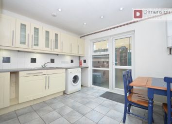 Thumbnail 3 bed town house to rent in Southwold Road, Upper Clapton, Hackney, London