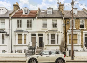 Thumbnail 2 bed flat to rent in Archel Road, London