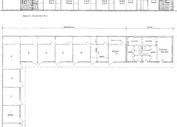 Thumbnail Land for sale in Fir Tree Lane, Sudbrook