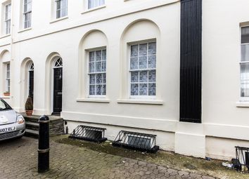 Thumbnail 2 bedroom maisonette for sale in Caledonian Place, West Buildings, Worthing