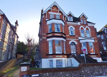 Thumbnail 2 bedroom flat for sale in Ludlow Court, 53 Silverdale Road, Eastbourne