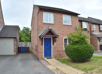 Thumbnail Property for sale in Hawkhurst Drive, Off Wade Lane, Hill Ridware, Staffordshire