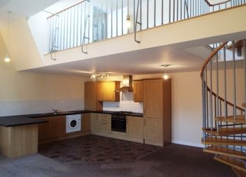 Thumbnail 1 bed flat to rent in Cliffefield Road, Meersbrook