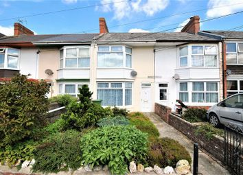 Thumbnail 4 bedroom terraced house for sale in Warwick Terrace, Barnstaple