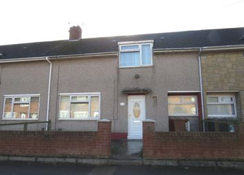Thumbnail 2 bed property to rent in Endrick Road, Hartlepool
