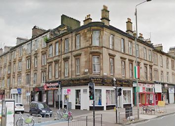 Thumbnail 1 bedroom flat for sale in 10, Albert Road, Flat 2-1, Queens Park, Glasgow G428Dn