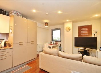 Thumbnail 1 bed flat to rent in Masons Avenue, Croydon, Surrey