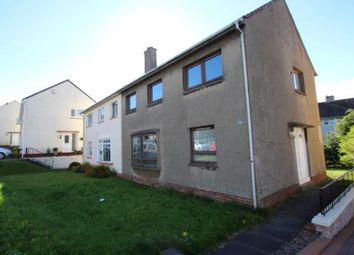 Thumbnail 4 bedroom semi-detached house for sale in Ayton Park South, East Kilbride, Glasgow, South Lanarkshire