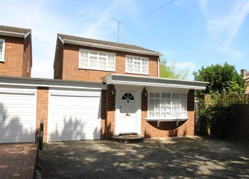 4 bed detached house for sale in Leesons Hill, Chislehurst BR7