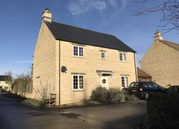 Thumbnail 4 bed detached house for sale in Church Farm, Yatton Keynell, Chippenham, Wiltshire