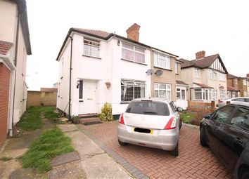 Thumbnail 3 bed semi-detached house for sale in Leven Way, Hayes