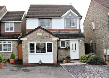 Thumbnail 3 bed detached house for sale in Clos Ogney, Llantwit Major