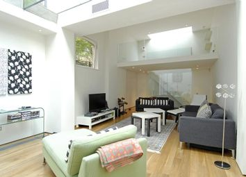 Thumbnail 4 bed terraced house to rent in Pembroke Square, London