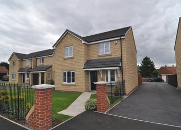 Thumbnail 4 bed detached house for sale in Watson Park, Spennymoor