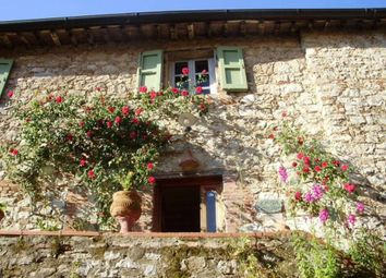 Thumbnail Farmhouse for sale in Monsagrati, Lucca (Town), Lucca, Tuscany, Italy