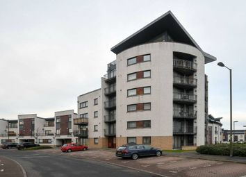 Thumbnail 2 bed flat for sale in Flat 8, 14 East Pilton Farm Crescent, Fettes