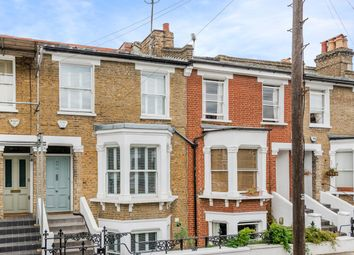 Thumbnail 5 bed terraced house for sale in Tabor Road, London