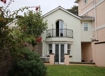 Thumbnail 2 bed terraced house for sale in Higher Warberry Road, Torquay