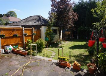 Thumbnail 3 bed semi-detached house to rent in Heath Walk, Bristol