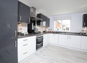 4 bed detached house for sale in Chalfont Drive, Nottingham NG8