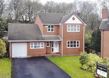 4 bed detached house for sale in Whitecroft Close, Haslingden, Rossendale BB4